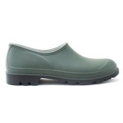 Sapato PVC Verde