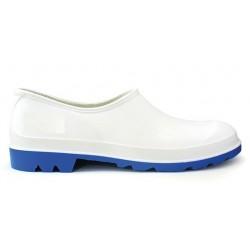 Sapato PVC Branco