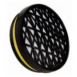 Filtro para Gases Meia Máscara Silicone