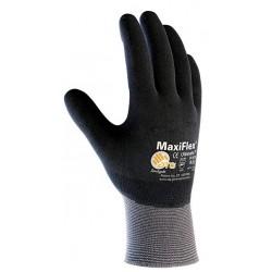 Luva Maxiflex Ultimate Dorso Coberto