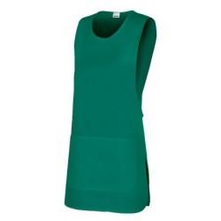 Tabardo Reversivel Verde